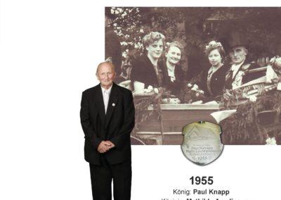 1955 Paul Knapp