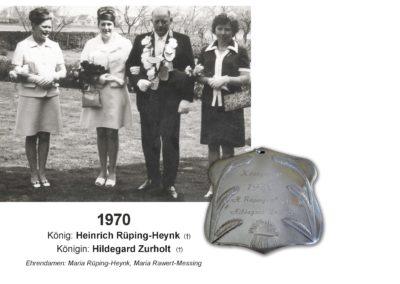 1970 Heinrich Rüping-Heynk