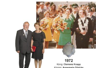 1972 Clemens Knapp
