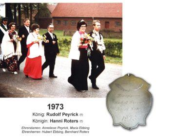 1973 Rudolf Peyrick