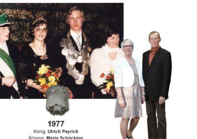 1977 Ulrich Peyrick