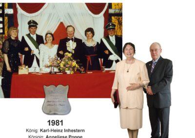 1981 Karl-Heinz Inhestern