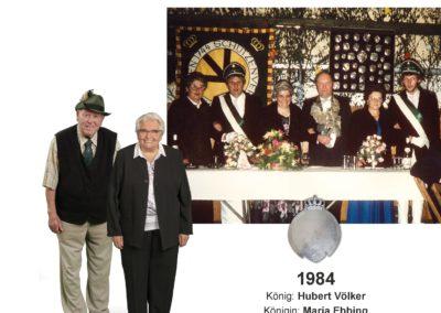 1984 Hubert Völker