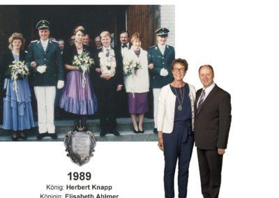 1989 Herbert Knapp