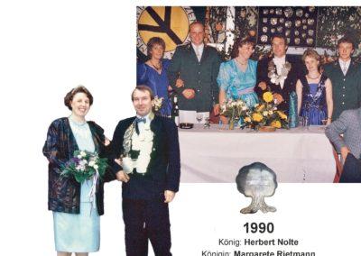 1990 Herbert Nolte