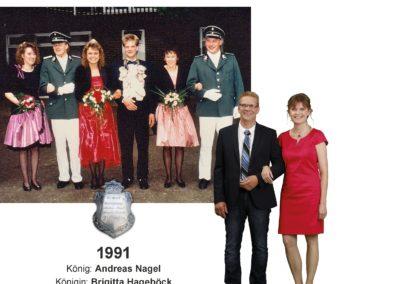 1991 Andreas Nagel