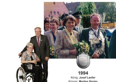 1994 Josef Lanfer