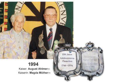 1994 Kaiser August Ahlmer