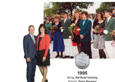 1995 Berthold Heming