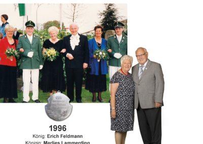 1996 Erich Feldmann