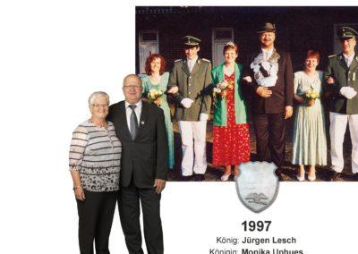 1997 Jürgen Lesch