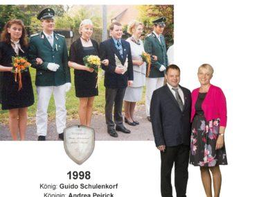 1998 Guido Schulenkorf