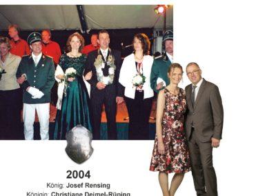 2004 Josef Rensing