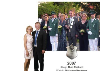 2007 Theo Reckert