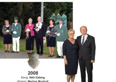 2008 Willi Ebbing